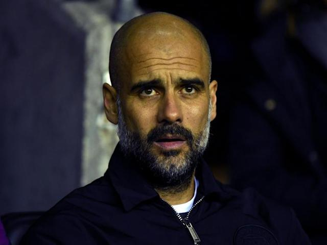 Pep Guardiola congratulates Wigan on victory from 'one shot on target' after Manchester City FA Cup elimination