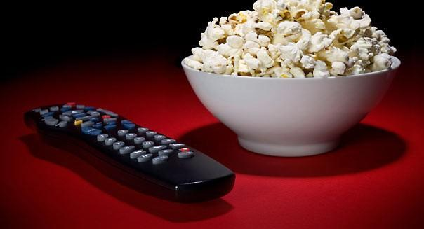 First-run movies at home