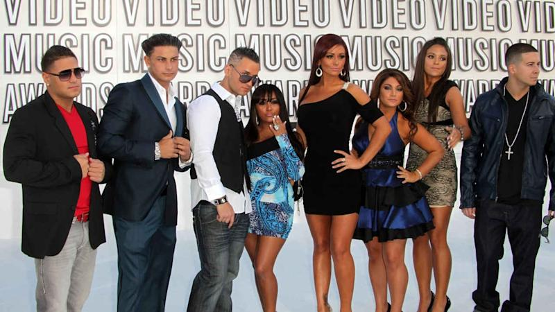 'Jersey Shore Family Vacation' Trailer: The Gang Is 'Going Harder Than We've Ever Gone Before!'
