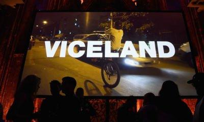 Former F1 owner CVC joins race to secure £4.4bn Vice Media deal