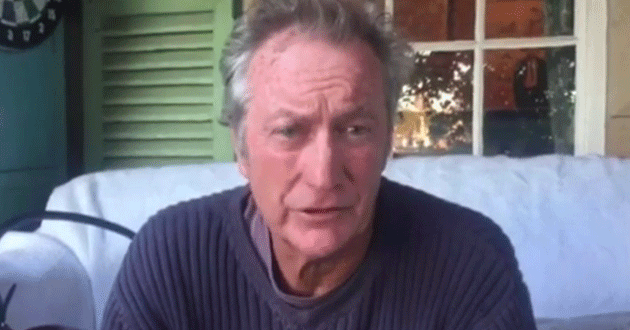 Bryan Brown says he