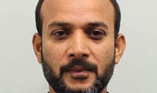 Aman Vyas: Murderer and serial rapist known as 'E17 night stalker' jailed for 37 years