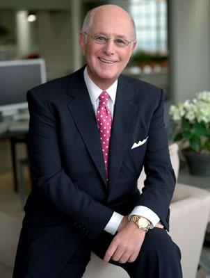 Charles Koppelman - Chairman of the Board, Martha Stewart Living Omnimedia, Inc. NBC's The Apprentice: Martha Stewart