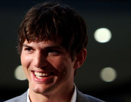 "<p>Ashton Kutcher arrives at the ""Killers"" premiere at Event Cinemas George Street on July 18, 2010 in Sydney, Australia.</p>"