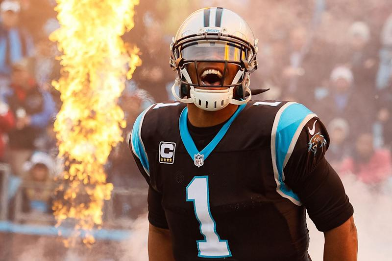 1f522764a18d Cam Newton Shares Design Insight for his Under Armour C1N Sneaker