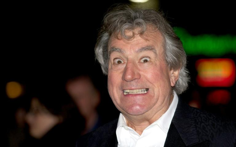 Terry Jones directed some of Monty Python's most loved works