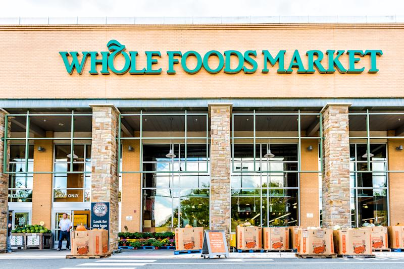 Amazon to Expand Whole Foods Stores