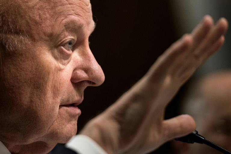 Clapper: Watergate 'pales' compared to Trump Russia scandal