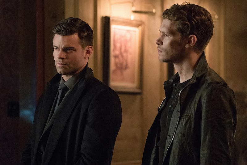 The Vampire Diaries Surviving Cast Confirmed To Join The Originals? See