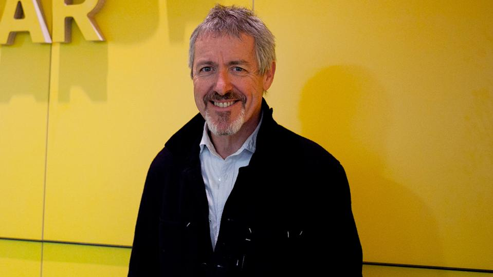 Griff Rhys Jones says he was a defender of Boris Johnson at the beginner - but no more! (Image: Getty Images)