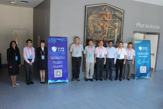 5th International Conference on Artificial Intelligence and