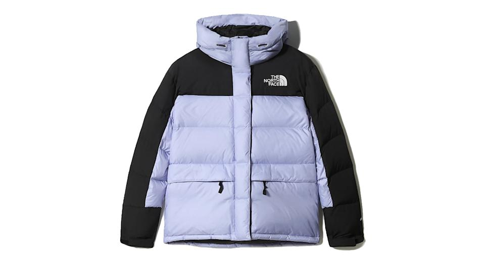 Women's Himalayan Down Jacket