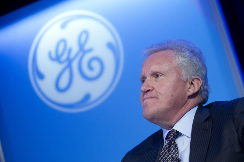 Understanding the Latest Financial Performance of General Electric Company (NYSE:GE)