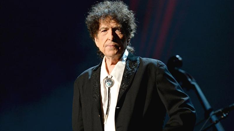 Bob Dylan Won't Attend Nobel Ceremony to Accept Literature Prize