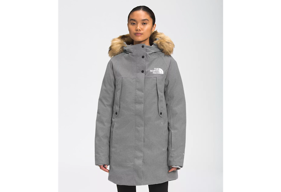 So cool, yet so warm... (Photo: The North Face)
