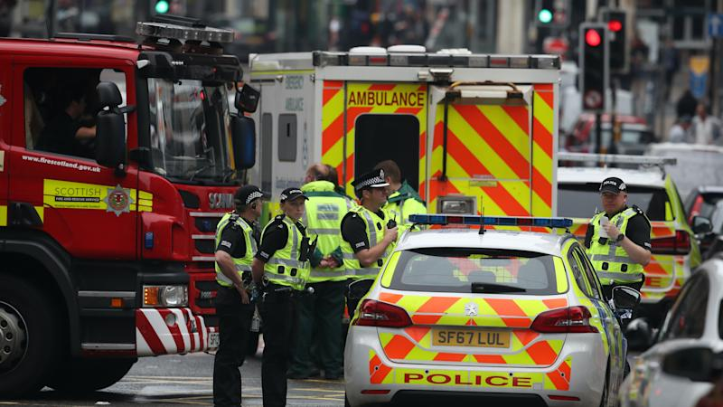 Government considers doubling sentence for assaulting emergency workers