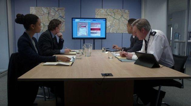 Line Of Duty has become famed for its interrogation scenes