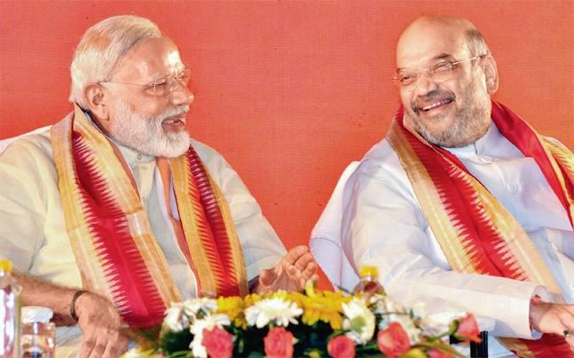 Reach the unreachable: How BJP plans to cut through roads of Left dominance in Kerala