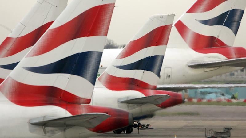 British Airways boss to be grilled by MPs