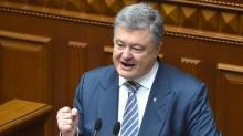 Ukraine asks UN to move ahead with peacekeeping mission