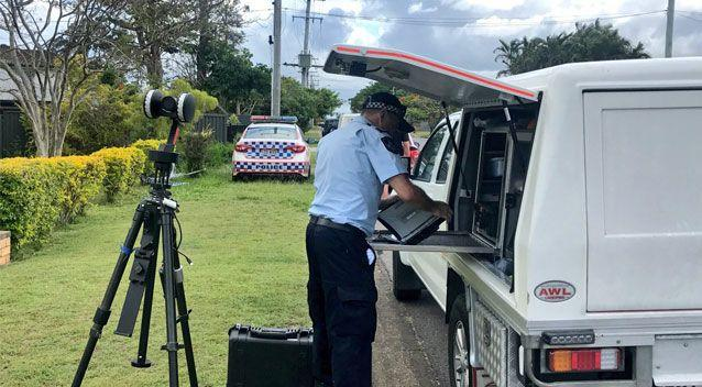 A 25-year-old man has been charged following an alleged assault of a three-year-old girl. Source: 7 News