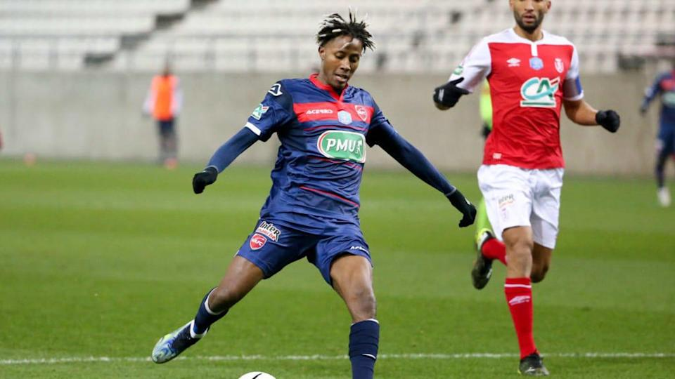 Stade de Reims v Valenciennes FC - French Cup | John Berry/Getty Images
