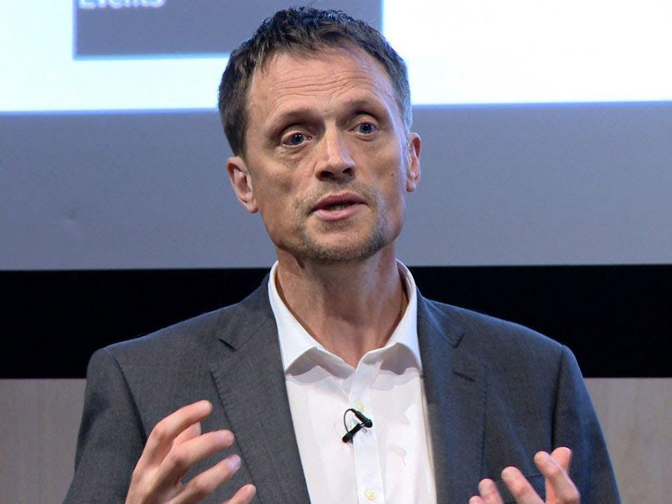 <p>Matthew Taylor has warned of a growing risk of exploitation as unemployment rises because of Covid-19</p>