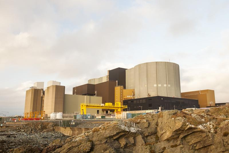 Prospect of this Japanese company's United Kingdom nuclear plant closing is boosting shares