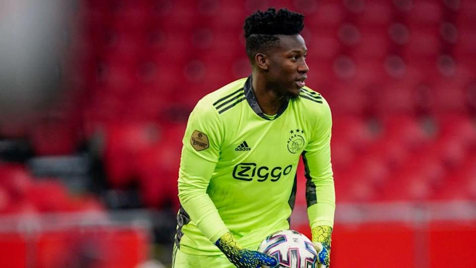 Andre Onana | BSR Agency/Getty Images