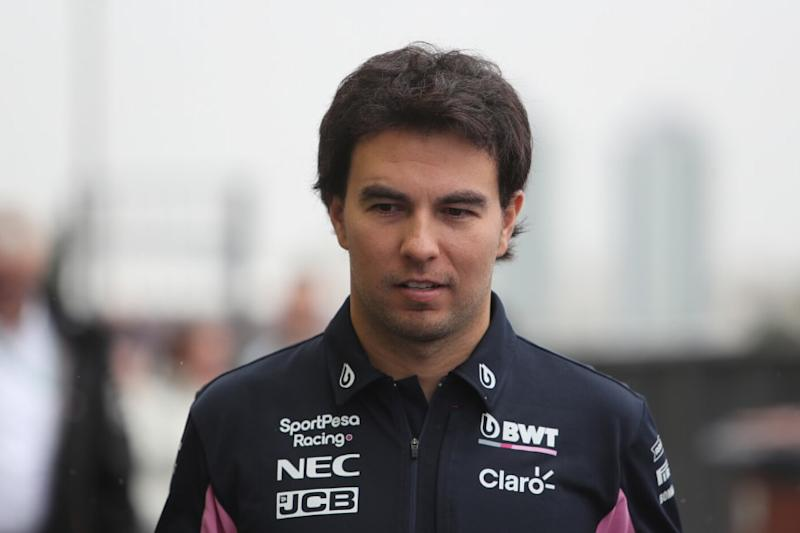 Sergio Perez Says He Has been Approached by rival F1 Team Amid Rumours of Sebastian Vettel Coming at Racing Point