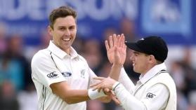 Boult, Latham doubtful starters for India series