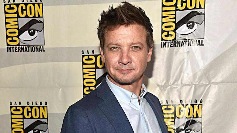 Jeremy Renner's Ex-Wife Alleges He Threatened to Kill Her