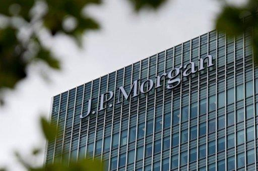 JPMorgan said it could face further losses as its shares plummeted