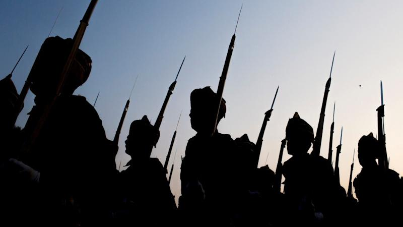 Army Jawan Commits Suicide in Hyderabad