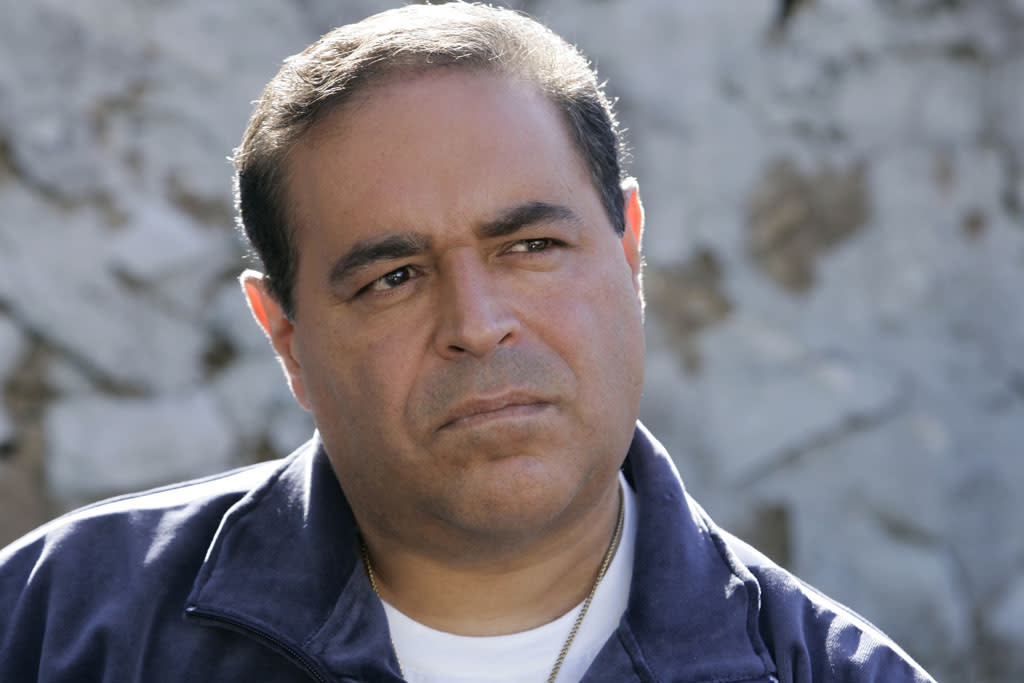 "Joe Gannascoli in HBO's ""The Sopranos."""