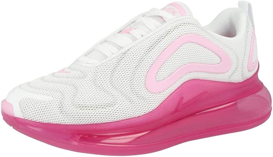 <p>These <span>Nike Women's Low-Top Sneakers</span> ($180, originally $233) are such a head turner and super comfortable. It has excellent cushioning, so it's perfect for running errands or taking the city by storm.</p>