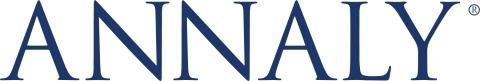 Annaly Capital Management, Inc. Announces Dates of Second Quarter 2020 Financial Results and Conference Call