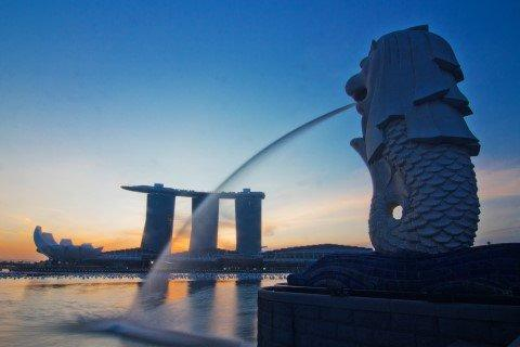 Singapore's GDP up 4.6% in Q3