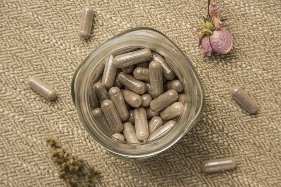 Dried placentas are also used by some pharmaceutical companies that operate in a  legally grey area. Photo: Shutterstock
