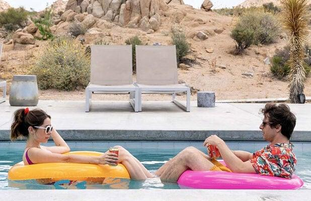 Neon, Hulu Acquire Andy Samberg's 'Palm Springs' for $17.5 Million; Beats Previous Record Sale by 69 Cents