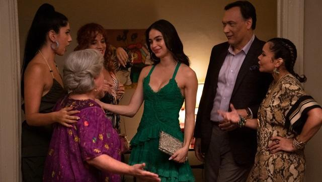 Still from In The Heights