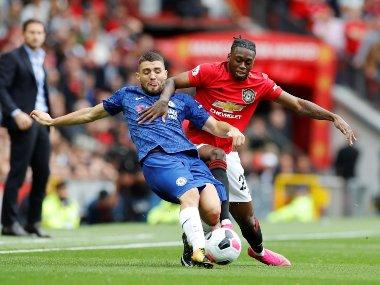 Manchester United vs Chelsea, Highlights, English Premier League 2019: United register comprehensive 4-0 win