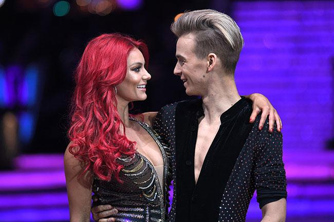 joe-and-dianne-in-love