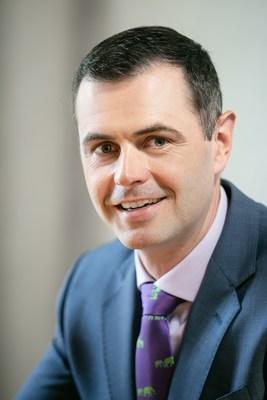 James Daley, Senior Vice President and Director of the Structured Finance Group at Needham Bank