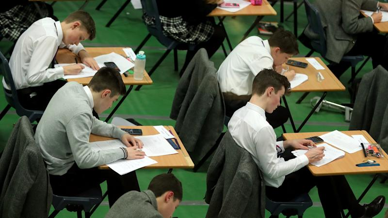 Pen and paper exams should be scrapped by 2025, report suggests