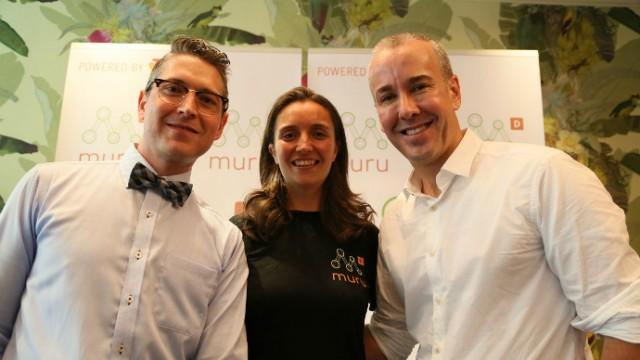 Jamie Camidge is stepping down as Head of muru-D Singapore, programme to be revised