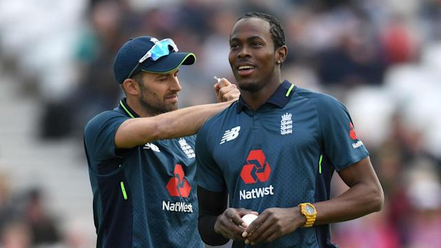 Mark Wood and Jofra Archer are fitness doubts for England's third Test against South Africa, with Joe Root vowing not to take any risks.