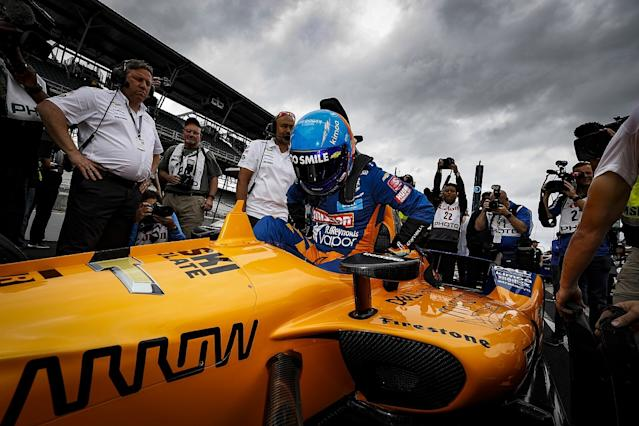 Indy 500 'deserves and needs' Alonso - Schmidt