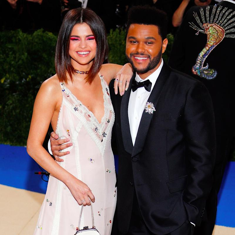 The Met Gala Was a Gathering Place For Justin Bieber's Ex-Girlfriends (and His Rumored New One)