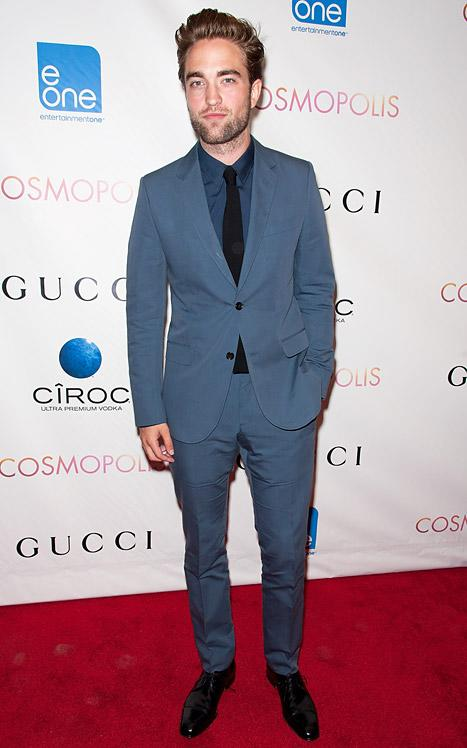 Robert Pattinson's Sexy, Skinny Look Post-Scandal: All the Details